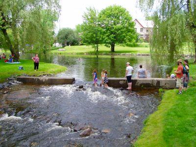 Stewart Park - Perth Ontario